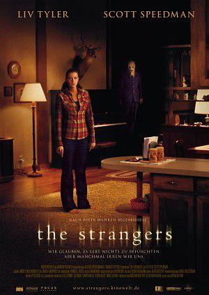 The Strangers (Kino) 2008