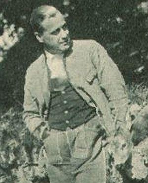 Filmwelt, 1934-06-03, Nr.22, Die Gattinnen unserer Künstler2, Karl Ludwig Diehl (Retro 3)