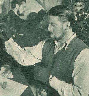 Kurt Skalden