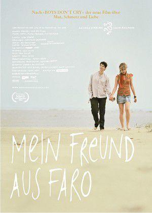Mein Freund aus Faro (Kino) 2007