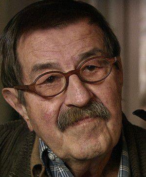Günter Grass, Max Frisch, Citoyen (Szene 11) 2008