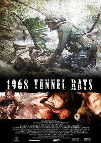 1968 Tunnel Rats (Kino) 2008