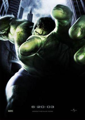 """Hulk"""""""""""