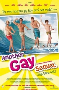 Another Gay Sequel: Gays Gone Wild (Kino) 2008