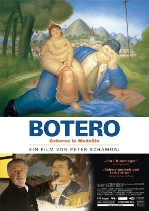 Botero - Born in Medellin (Kino) 2008