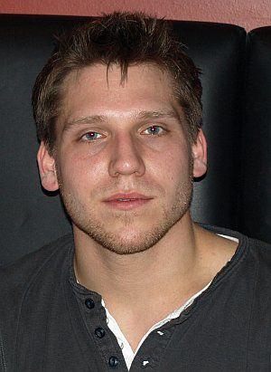Hanno Koffler, Berlinale 2008 (Person_P2090137)