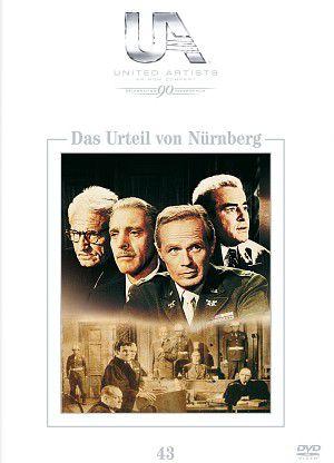 Das Urteil von Nürnberg (Judgment at Nuremberg, 1961)