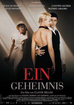Ein Geheimnis (Kino) 2007