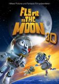 Fly Me to the Moon 3D (Kino) 2008