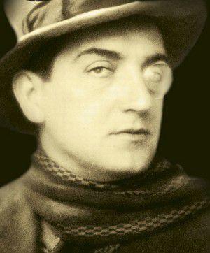 Fritz Lang (Person) 2004