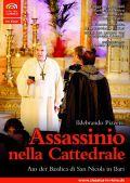 Pizzetti, Ildebrando - Assassinio nella Cattedrale