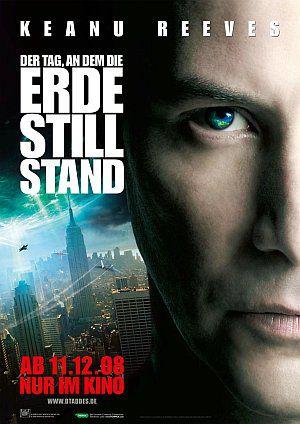 Der Tag, an dem die Erde stillstand (Kino) 2008