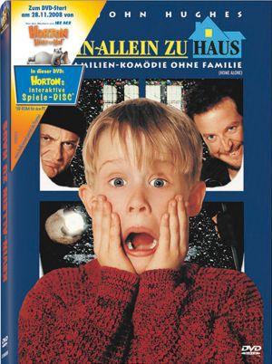 Kevin allein zu Haus (DVD) 1990
