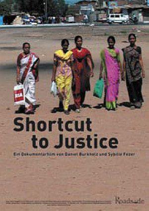 Shortcut to Justice (Kino) 2008 schlechte Qualität (aus Presseheft)