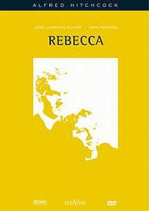 Rebecca (DVD) 1940