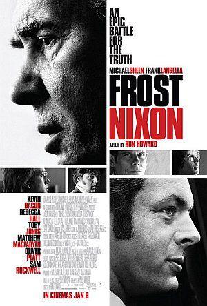 Frost/Nixon (Kino) 2008
