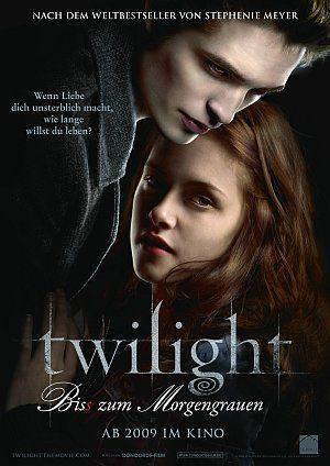 Twilight - Biss zum Morgengrauen (Kino) 2008
