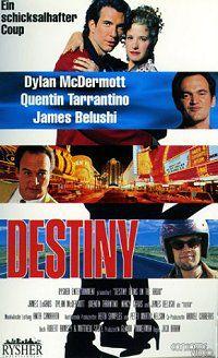 Destiny - Hoher Einsatz in Las Vegas (VHS) engl