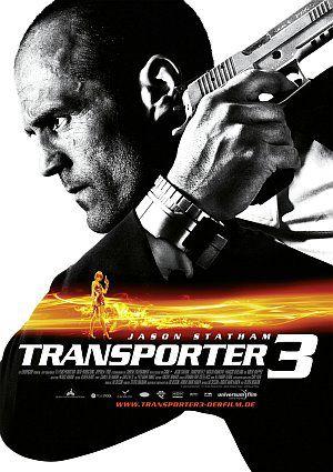 Transporter 3 (Kino) 2008