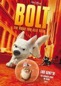 Bolt - ein Hund für alle Fälle (Kino) 2008