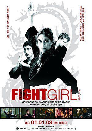 Fighter (Kino) 2007
