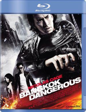 Bangkok Dangerous (Blu ray) 2008