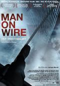 Man on Wire - Der Drahtseilakt