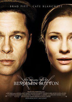 Der seltsame Fall des Benjamin Button (Kino) 2008