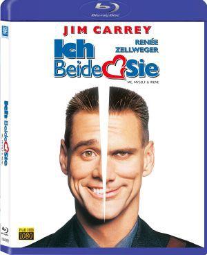 Ich beide & sie (Blu ray) 2000