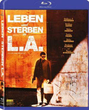 Leben und Sterben in L.A (Blu ray) 1985