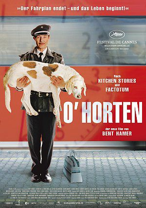O'Horten (Kino) 2008