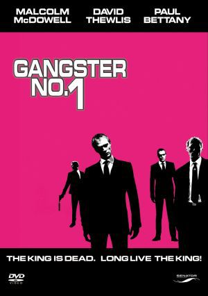 Gangster No.1 (DVD) 2000