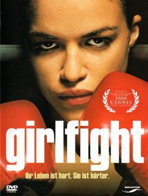 Girlfight - Auf eigene Faust (DVD) 2000