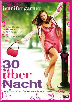 30 über Nacht (DVD) 2004