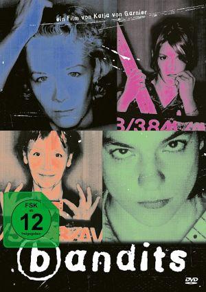 Bandits (DVD) 1997