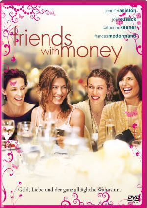 Friends With Money (DVD) 2006