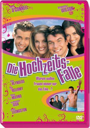 Die Hochzeitsfalle (DVD) 2000