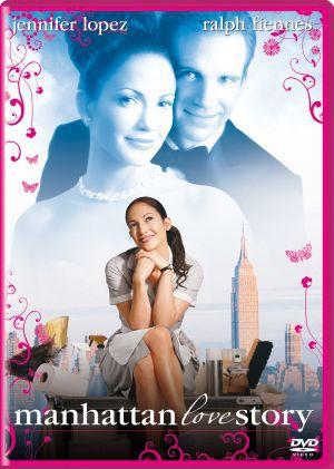 Manhattan Love Story, Girl's Night Edition (DVD) 2002