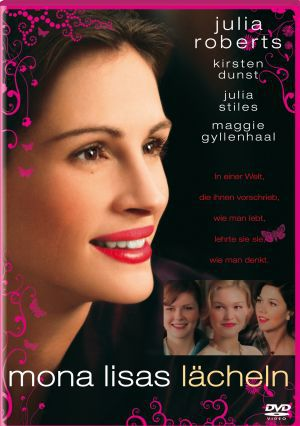 Mona Lisas Lächeln, Girl's Night Edition (DVD) 2003