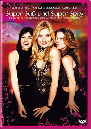 Super Süß und super Sexy, Girl's Night Edition (DVD) 2002