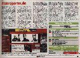 Beitrag in Computer Bild vom 29.06.2003 (Nr. 14) S.107