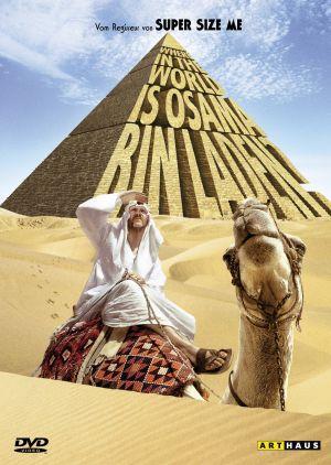 Where in the World Is Osama Bin Laden? (DVD) 2008