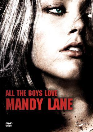 All the Boys love Mandy Lane (DVD) 2008