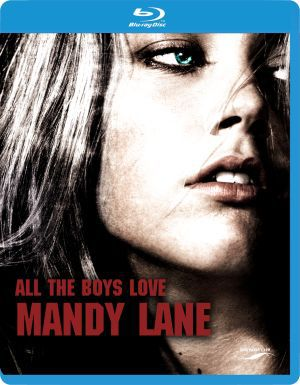 All the Boys love Mandy Lane (Blu ray) 2008