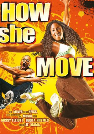 How She Move (DVD) 2007