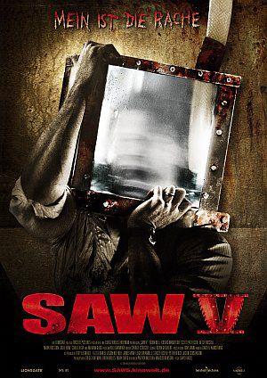Saw 5 (Kino) 2008