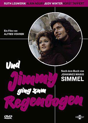 Und Jimmy ging zum Regenbogen (DVD) 1971