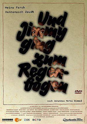 Und Jimmy ging zum Regenbogen (DVD) 2008