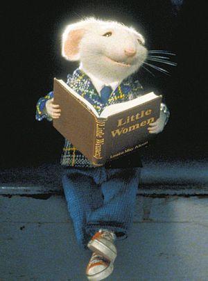 Stuart Little (Szene) 1999