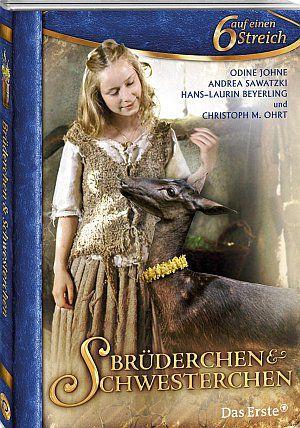 Brüderchen und Schwesterchen (DVD)